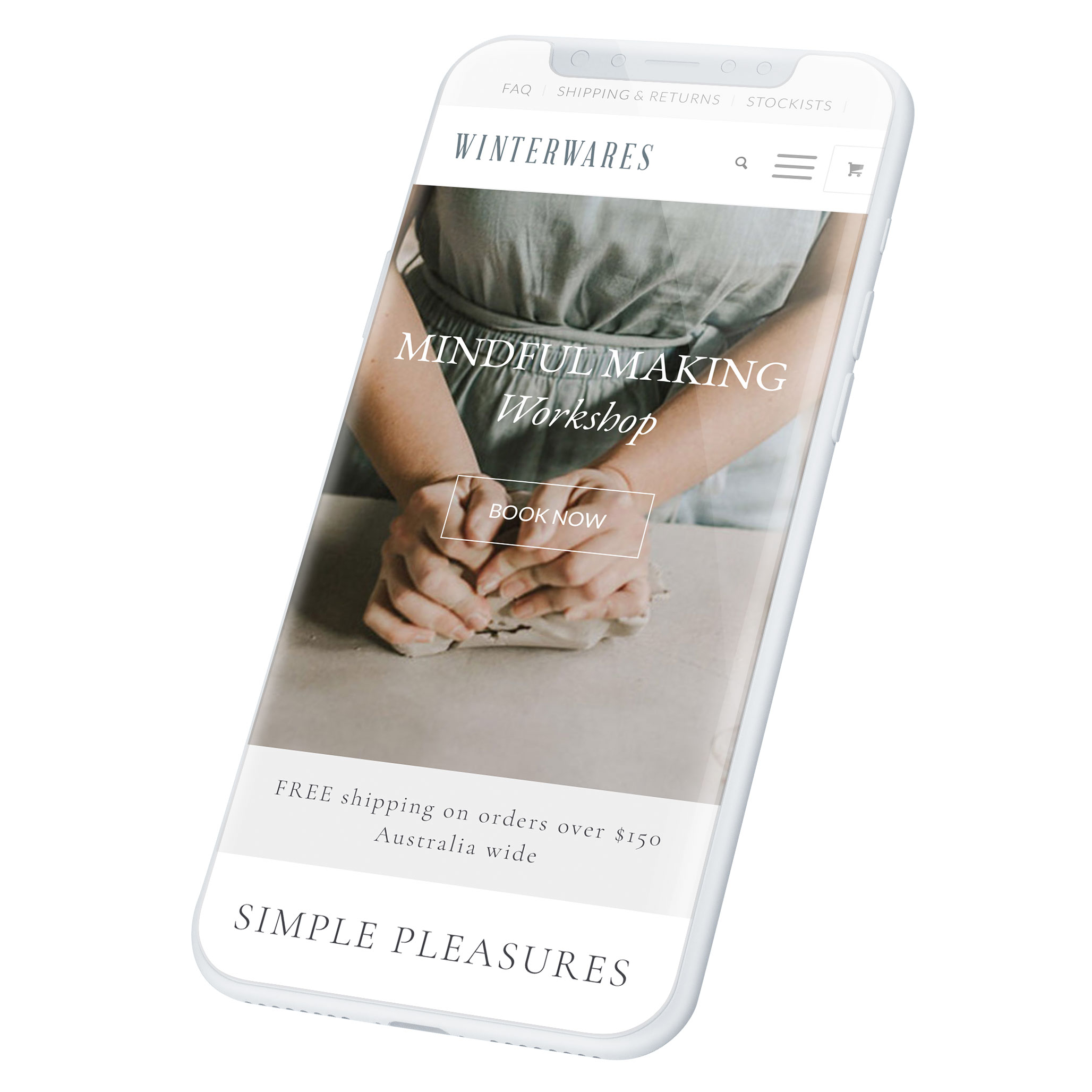 winterwares-phone